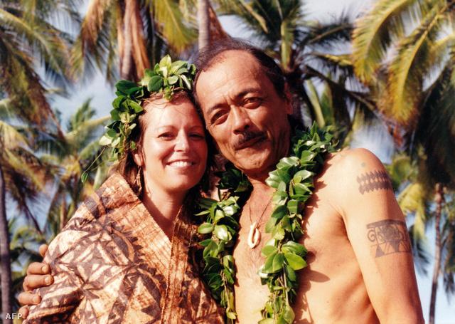 Lokelani Keihanaikukauakahihuliheekahaunaele és férje