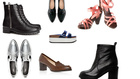 Így viselje az ősz leghülyébb cipőtrendjeit