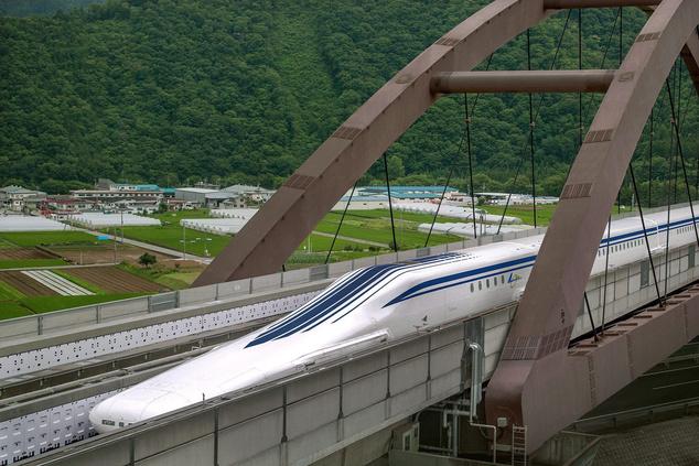 Fotó: MTI/EPA/JR Tokai
