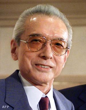 Jamaucsi Hirosi