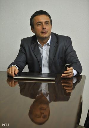 Doubravszky György