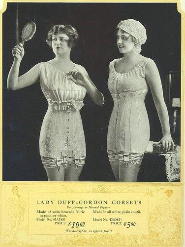 Ő volt az első olyan tervező, aki megengedhette magának, hogy  Lucile márka nevével ellátott parfümöt dobjon piacra, vagy kuponokat osztogasson a magazinokban.