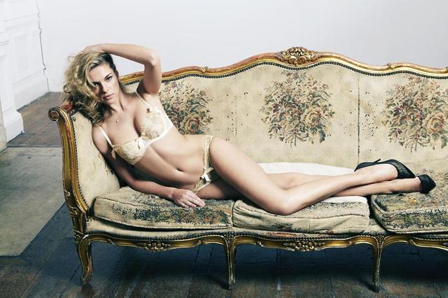 A márkát Lady Duff ük-ük unokája élesztette fel 2005-ben.