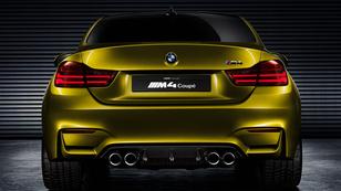 A legkeményebb BMW-ket másképp faragják