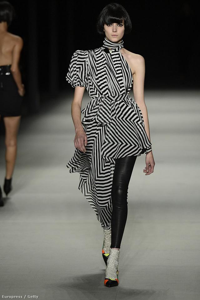 Vajon lesz olyan huszonéves, aki hajlandó egy ilyen ruháért több ezer dollárt fizetni?