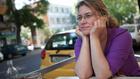 Veiszer Alinda: nem adtam fel magam a gyerekért