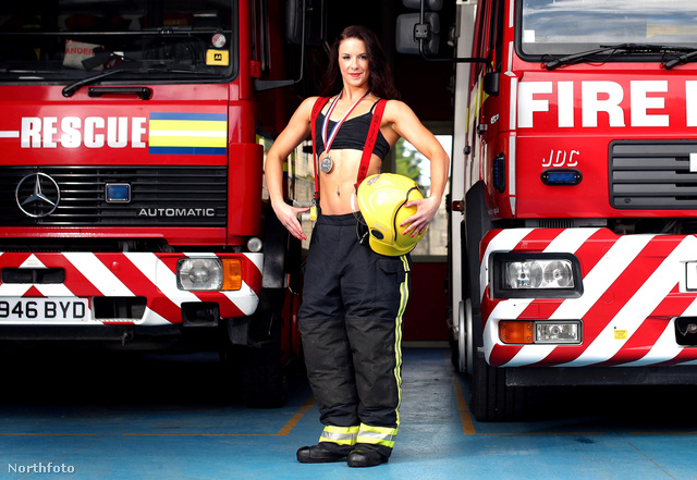 tk3s swns fit firefighter a003