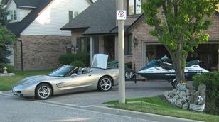 Vonóhorgos Corvette - szentségtörés?
