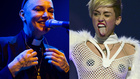 Sinead O'Conor anyai szeretetből kurvázta le Miley Cyrust
