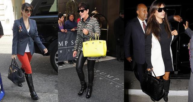 A Kardashian-klánnak persze kijut a Birkin bagből, ön viszont nem biztos, hogy megkapná, hiába van rá pénze.
