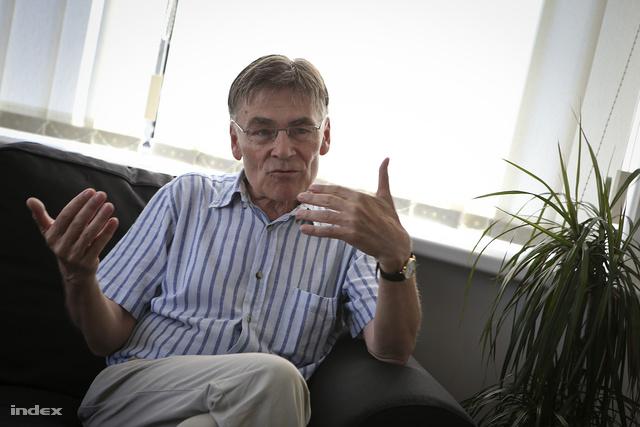Greskovits Béla