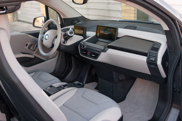Minőség, akár egy igazi BMW-ben