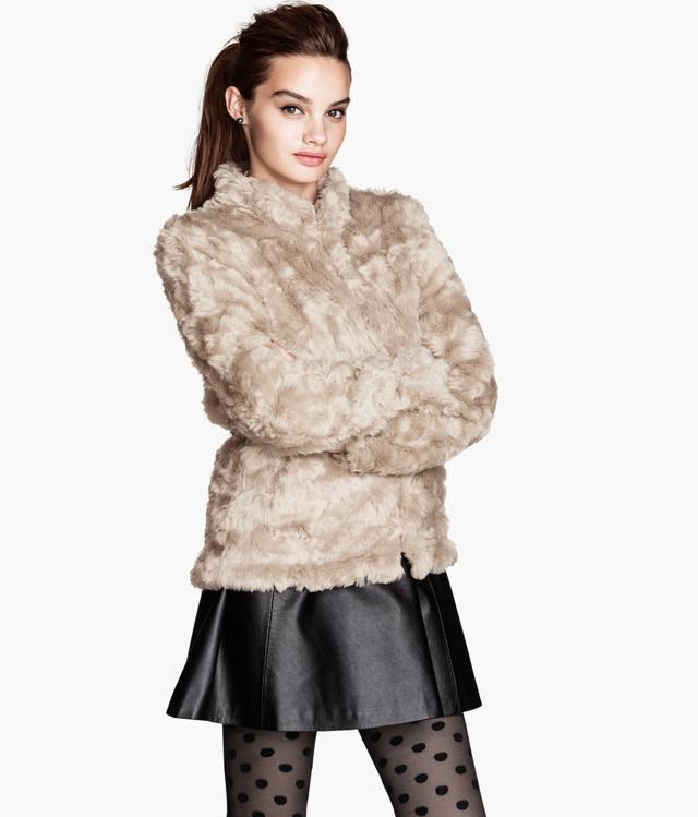 d1df44a9fb 10 + 1 divatos kabát őszre és télre - Dívány