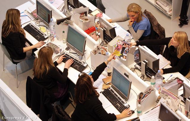 Az irodai megjelenés 12 pontjával ön is könnyedén ellenőrizheti, hogy munkahely-kompatibilis-e a megjelenése.