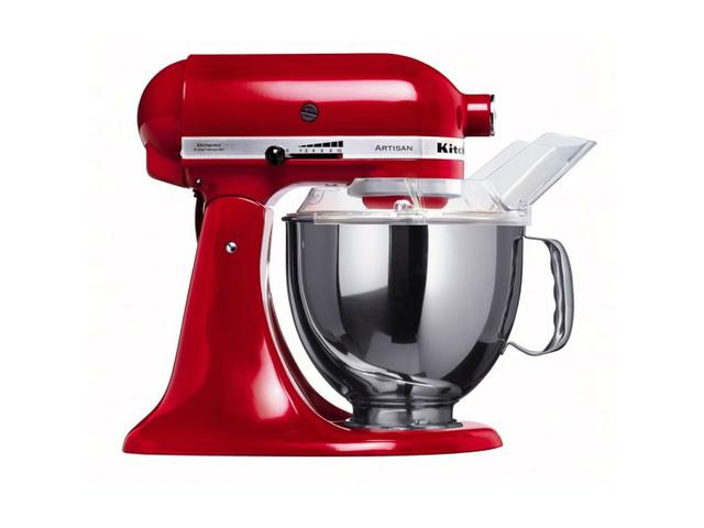 Kitchen Aid Artisan robotgép: 194 900 Ft, amire mindannyian vágyunk. kookta