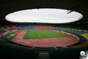 Képek a stadionról
