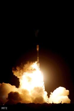 A Kepler űrteleszkóp útnak indul a világűrbe