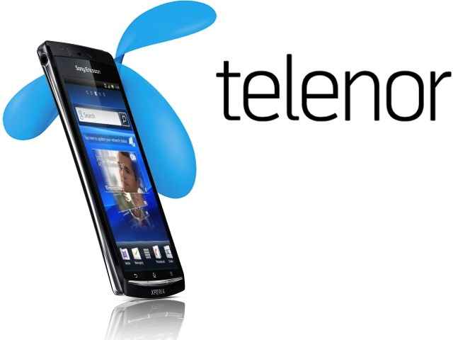 Telenor arcS
