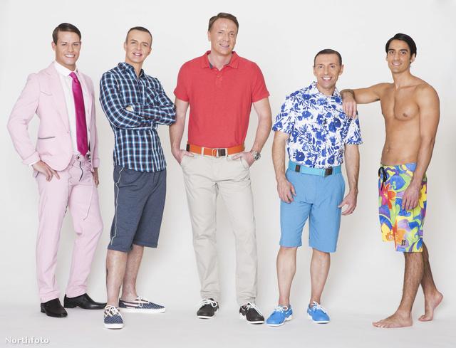 Ez az 5 férfi Ken babára szeretne hasonlítani, és már plasztikáztatott is