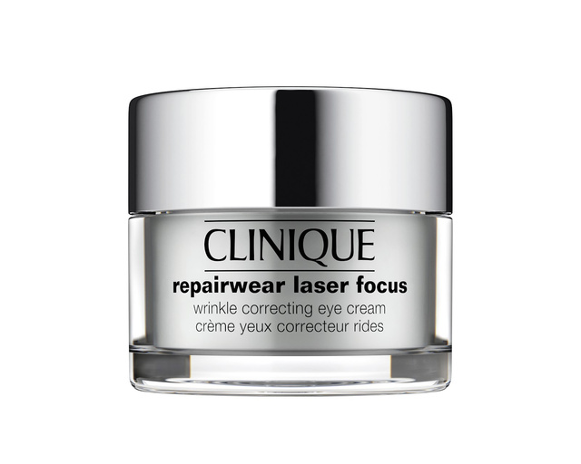 Clinique Repairwear Laser Focus Wrinkle Correcting Eye Cream - 14600 Ft