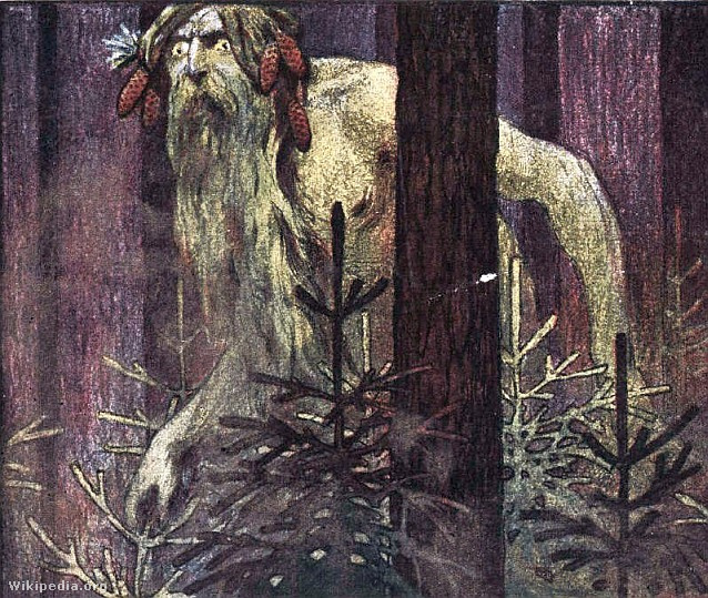 Leshy (1906)