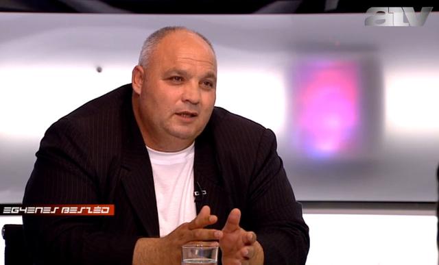 Kőrös Gusztáv Tibor