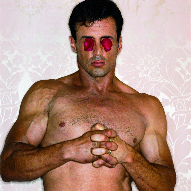 Sylvester Stallone, Vogue
