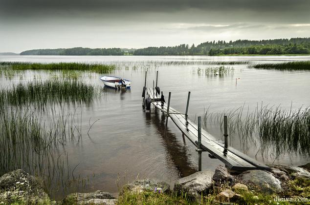 Svédország - Hideg, gyönyörű és egy kicsit félelmetes - így gondolkodnak a Lonely Planetnél Svédországról. A helyi konyha is mindenképp megér egy próbát, illetve nem csak Stockholmban érdemes gondolkodni a tervezgetésnél: Észak- Svédország legnagyobb városa,Umeå lesz Európa Kulturális Fővárosa 2014-ben.