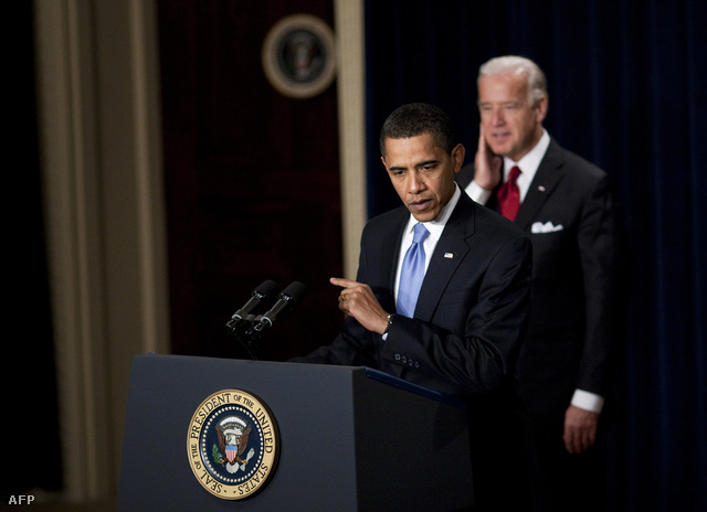 Obama 2009-ben még másképp gondolta