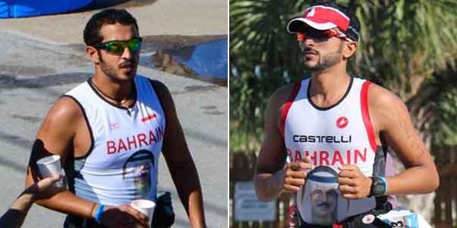Khalid bin Hamad és Nasszer bin Hamad