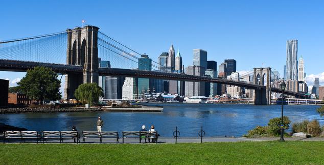 Főleg New Yorkba, Bostonba és Washingtonba szerveztek utakat                         Fotó: Giuseppe Masci / Northfoto