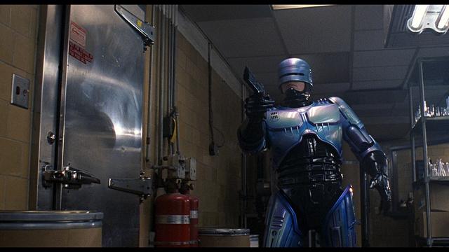 Az 1990-es Robotzsaru 2