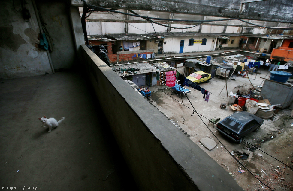 A nyomornegyedeket, favellákat nemcsak azért számolják fel, mert ocsmányak, hanem a bűnözés központjai is, ahol mindannaposak a halállal, emberrablással végződő bandaháborúk, és sok súlyosan drogfüggő ember is ott húzza meg magát. Ez pedig nem túlzottan turistacsalogató.