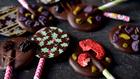 Csokis adventi naptár házilag