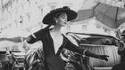 Az olasz Fontana divatikonokat teremtett az 50-es években