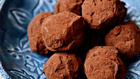 Gasztroajándék: fűszeres, szilvás trüffel