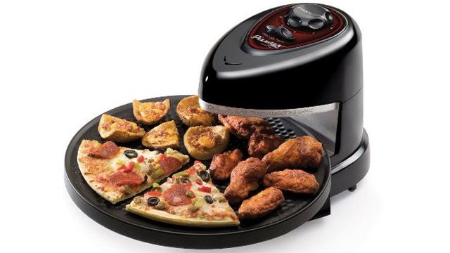 pizzasztal