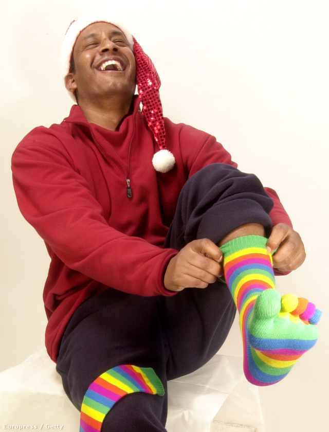 Nem értjük mitől kényelmesebb egy rendes, hagyományos zokninál az, hogyha minden egyes lábujjunk egy másik részre kerül.