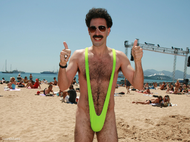 Borat mankiniben