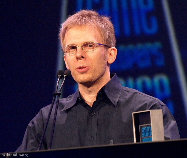John Carmack GDC 2010