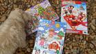 Adventi naptárteszt: nagyi szekrényében aszalódott csokik a Milka ellen