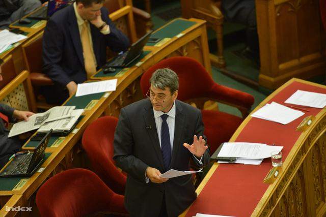 Cséfalvay Zoltán