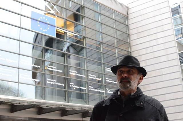 Zsák Brüsszelben