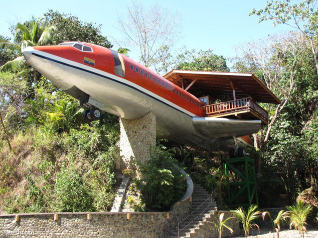 Costa Verde Resort, Costa Rica