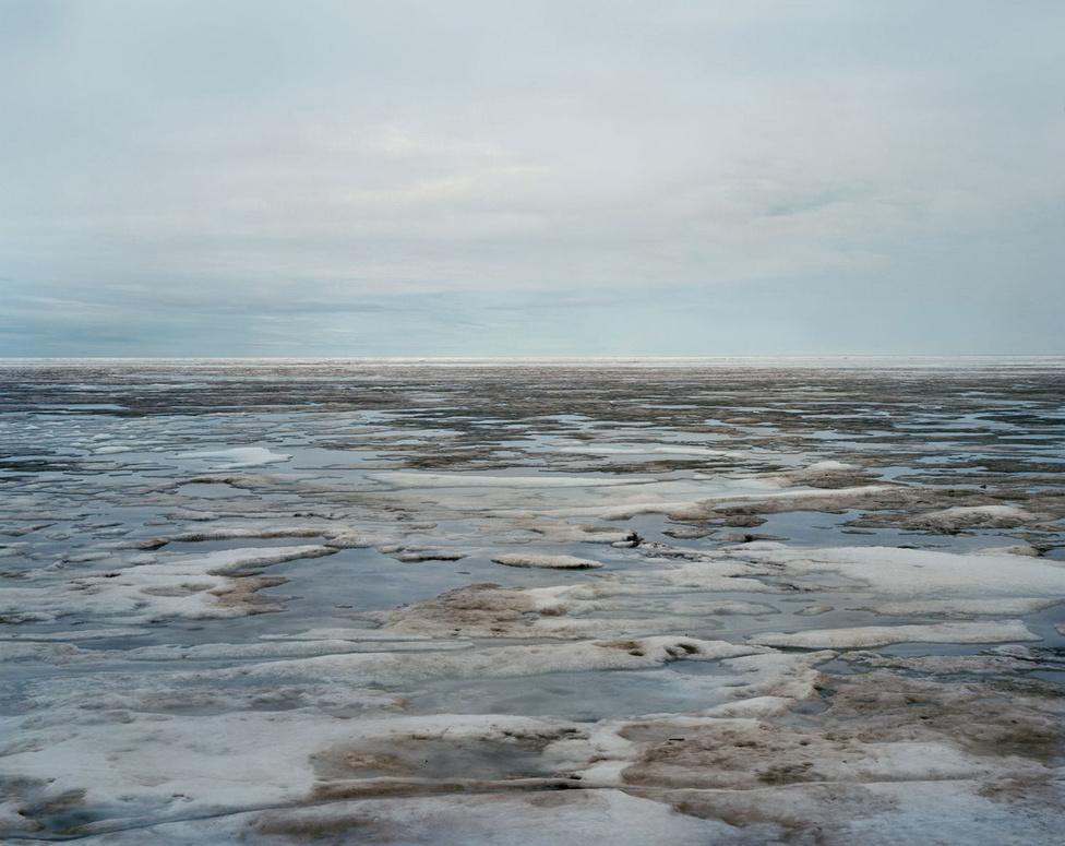 Csukcs-tenger, 2007. június