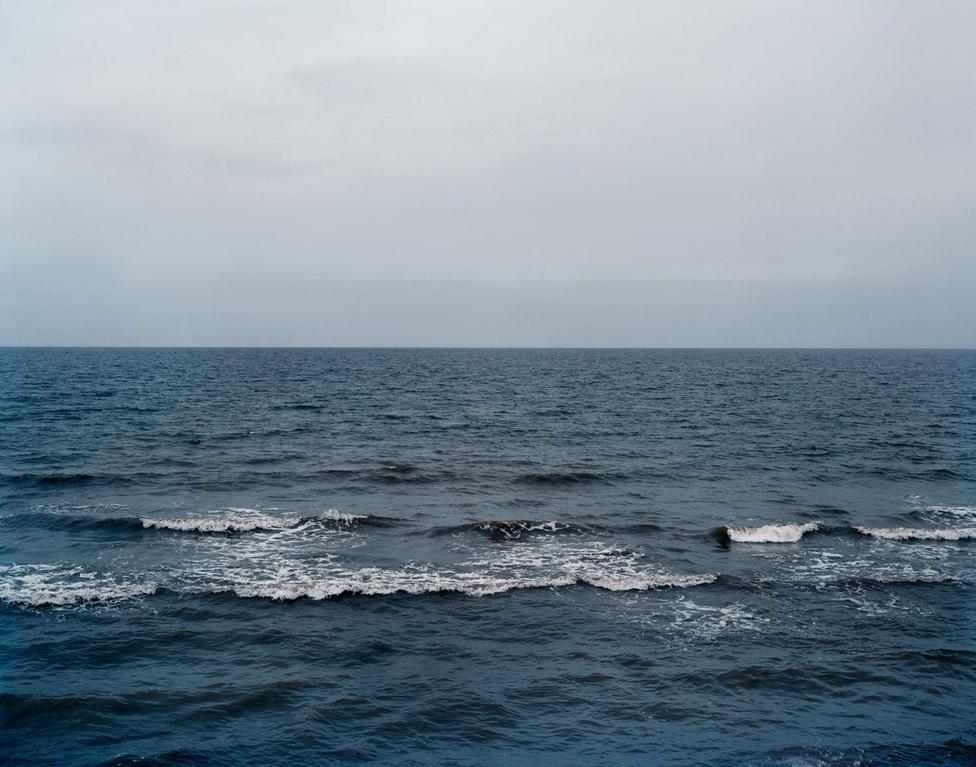 Csukcs-tenger, 2007. július