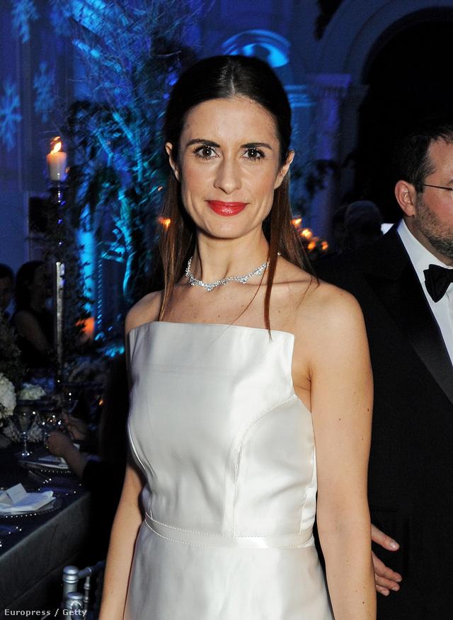 Colin Firth felesége 2009ben alapította Eco Age névre keresztelt digitális magazinját és online butikját.