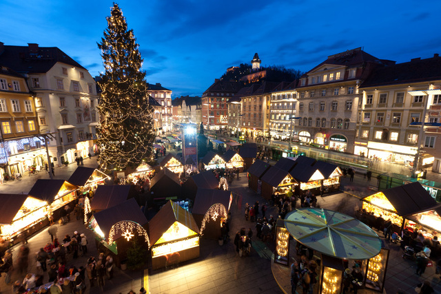 graz advent