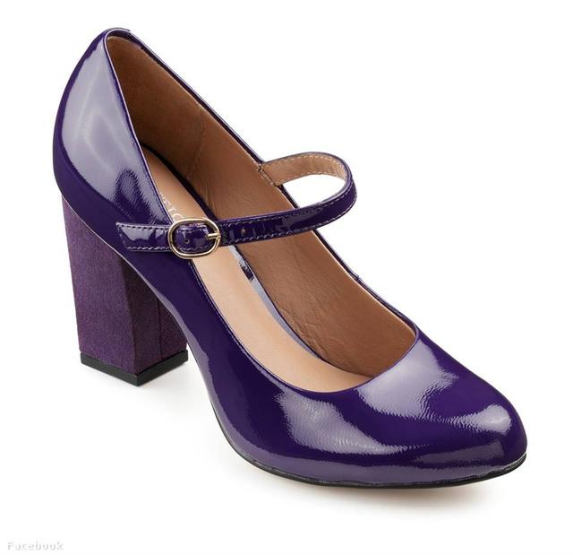 Sejtésünk szerint a legtöbb nő inkább továbbra is szenved,de nem ez lesz a kedvenc cipője.