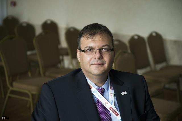 Lucsik JánosFotó: Koszticsák Szilárd